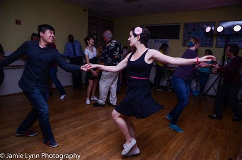Rva Swing Lindy Hop And Swing Dance In Richmond Va