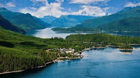 Vancouver Island vancouver island complexmania
