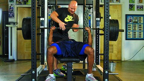 joe defranco bench press expert training advice for maximum gains muscle fitness