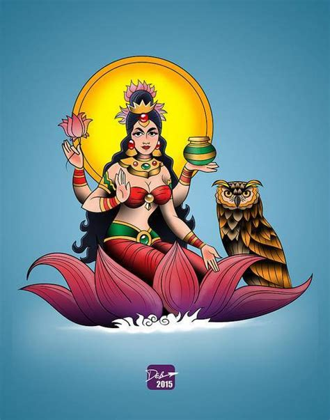 lakshmi tattoo designs goddess laxmi indiatimes