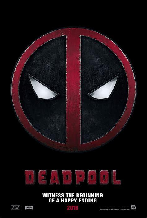 deadpool poster deadpool will be true to colossus comics origin