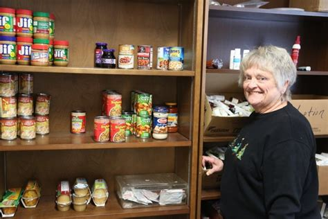 Parma Heights Food Pantry by Parma Senior High School Food Pantry Helping Out Hungry
