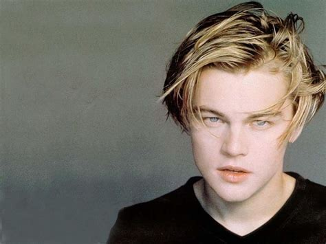 90s pubic hair a tribute to leonardo dicaprio s hair in the 90s