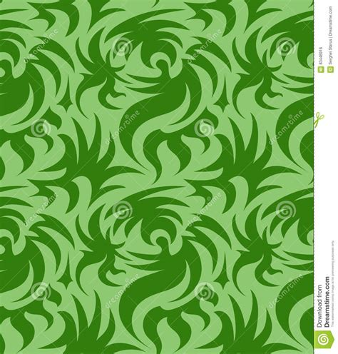 organic pattern seamless abstract seamless organic pattern vector illustration