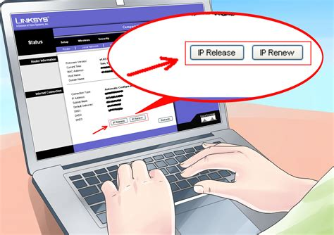 reset router online 3 ways to reset a linksys router wikihow