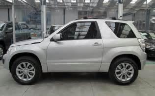 Suzuki Vitara 2014 Review 2014 Suzuki Grand Vitara Review Prices Specs Book Db