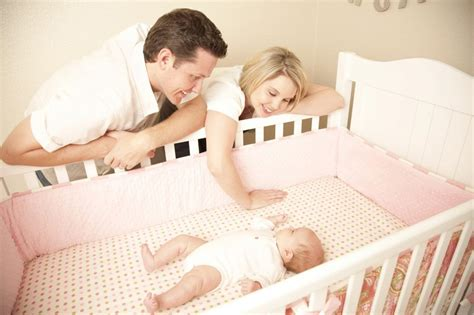 Babies In Crib Best Baby Cribs The Safest And Convertible Cribs Of 2016