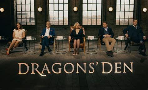 Dragons Den Series 13 Episode 11 Startups Co Uk Dragons Den