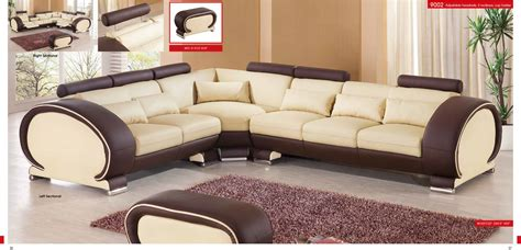 sectional living room sets 9002 sectional 9002 3 549 00 sa furniture san