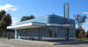 Greyhound Station Greyhound Station Blytheville Arkansas Evening In The