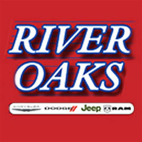 River Oaks Chrysler by River Oaks Chrysler Jeep Dodge Ram