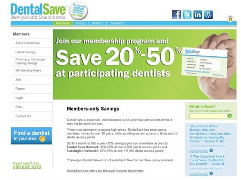 Dentalsave Reviews: A Reliable Plan to Save On Pharmacy ...