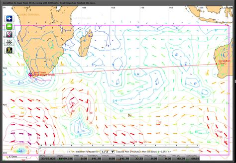 pattern grading cape town ocean racing along the latitude parallels solfans