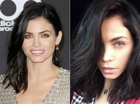 how to style jenna dewans short hair jenna dewan tatum gets a haircut see her 4 in chop to a