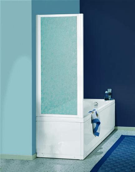 pannelli per vasca da bagno paradise parete vasca fissa bianco pannelli polystyrene
