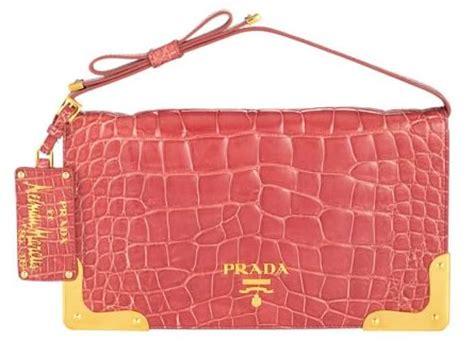 Exclusive Limited Edition Prada Crocodile Clutch limited edition bags page 5 of 9 purseblog