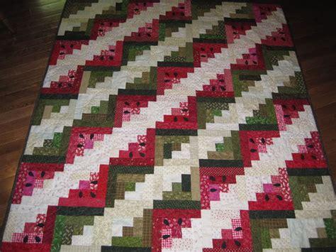 Watermelon Quilt Pattern watermelon quilt