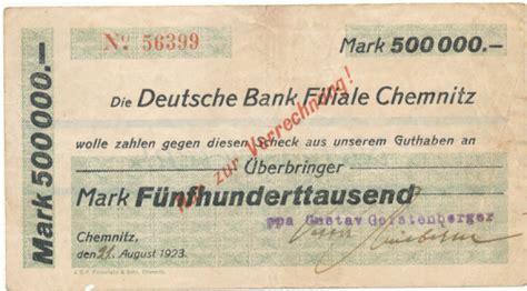 blz deutsche bank chemnitz chemnitz gustav gerstenberger auf deutsche bank 500ooo