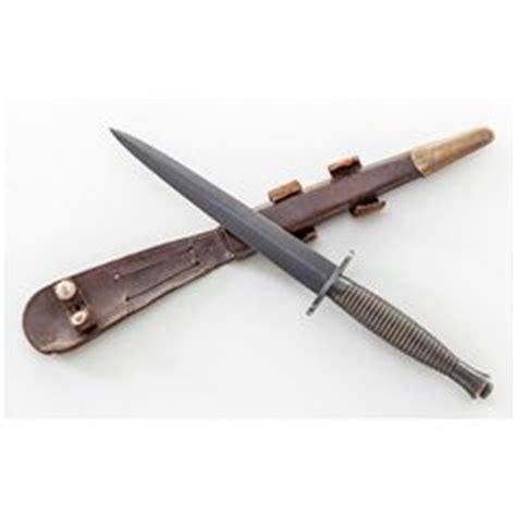 fs fighting knife 3rd pattern fs fighting knife