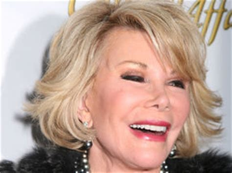 Joan Rivers Mourns The Passing Of by Joan Rivers Mourns Pooch Day Entertainment