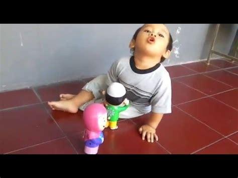 Hafiz Talking Doll Boneka Hafiz Talking Doll Cd Edukasi Parentin boneka hafiz hafizah talking hisyam
