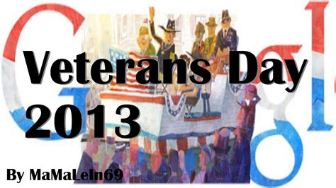 google images veterans day veterans day 2013 google doodle youtube