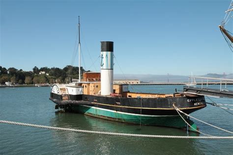 old steam boat historic steam boat picture of san francisco maritime