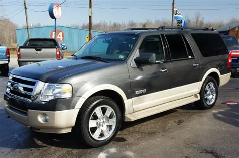 how it works cars 2007 ford expedition el engine control 2007 ford expedition el information and photos momentcar