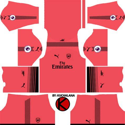 arsenal logo dream league soccer arsenal kits 2017 2018 dream league soccer 2017