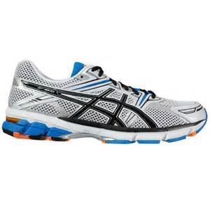 Running Shoes Asics Gt 1000 S Running Shoe White