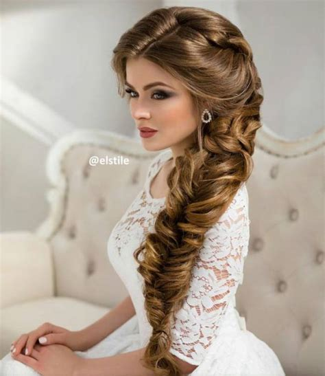 wedding hairstyles for hair vintage best wedding hairstyles for hair weddingwide
