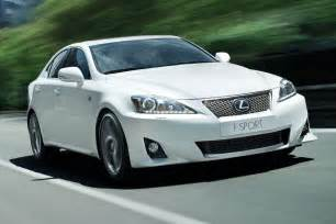 fiche technique lexus is 250 2013
