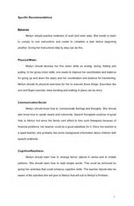 Sample evaluation report writing format samples report writing