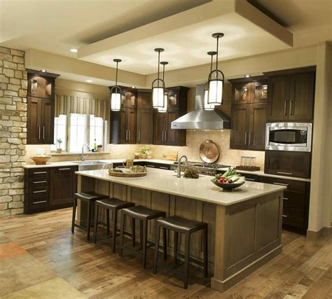 Kitchen Lighting Ideas Over Island | kitchen island lights ideas about pendant lights on