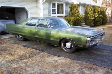 72 Chrysler New Yorker by 1972 Chrysler New Yorker Information And Photos Momentcar