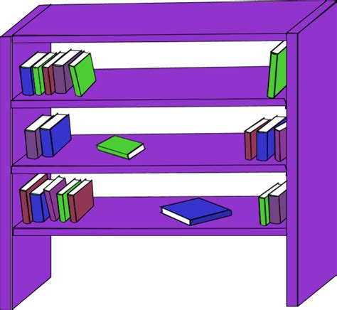 bookcase clipart clipart suggest