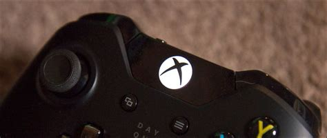 xbox one controller with led lights unboxing the xbox one day one edition pal video game shelf