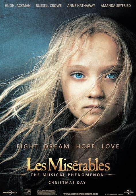 biography films 2013 ni 241 a actriz de los miserables despierta inter 233 s por