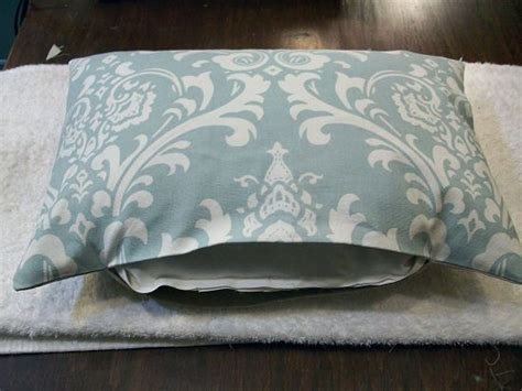 New Sew Pillow Cover by Diy Pillow Cover Sewing