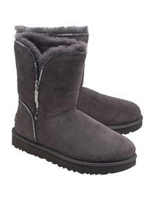 ugg boots knopf ugg boots chestnut mit knopf