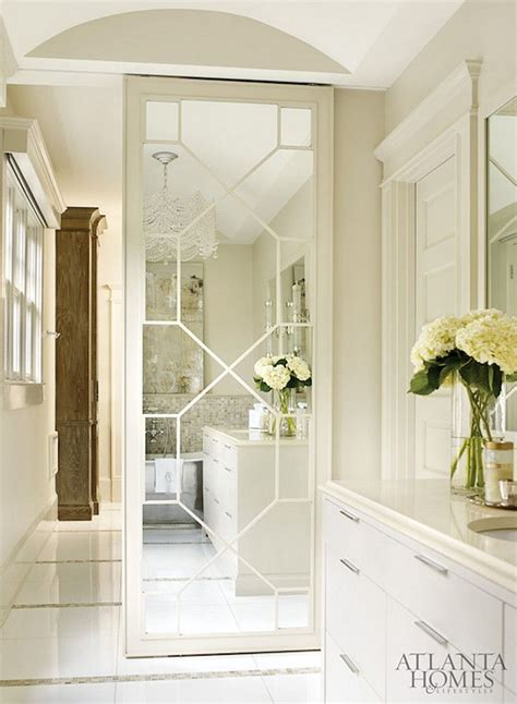 cream bathroom mirror the best cream bathrooms maria killam the true colour