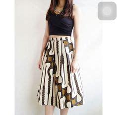 Rok Blouse Kebaya Kutubaru Mutia blouse batik kombinasi brokat klambi batik kebaya and brokat