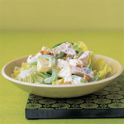chicken salad recipes martha stewart classic chicken salad recipe martha stewart