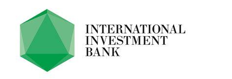 international invest bank international investment bank iib logo
