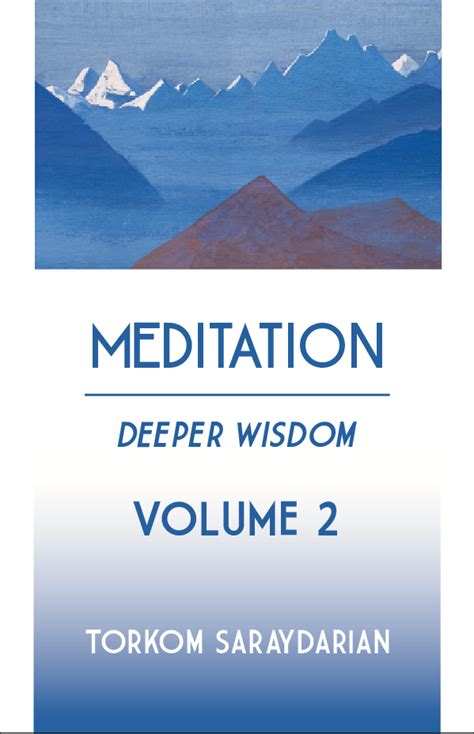 deeper the duet volume 2 books books new releases meditation vol 2 deeper wisdom