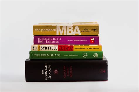 Best Books To Read Before Mba by Books Soulo Motivation