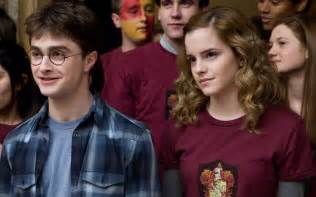 29 times the friendship of harry potter and hermione