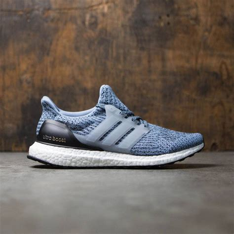 Adidas Ultra Boost Black Blue adidas ultra boost blue tactile blue black