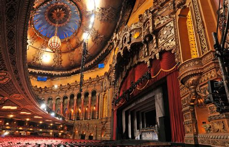 Fox Theater?s New Season Will Hit The Ceiling « CBS St. Louis