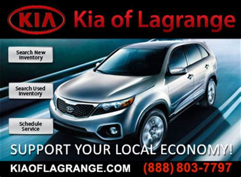 Lagrange Kia Dealership Kia Of Lagrange Kia Service Center Dealership Ratings